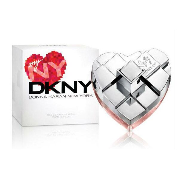 DKNY My NY парфюмерная вода